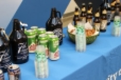 Brewer's Night Selection of Craft Beers