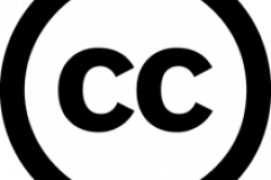 Creative Commons Symbol