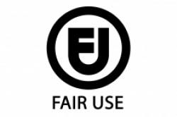Fair Use Index Symbol