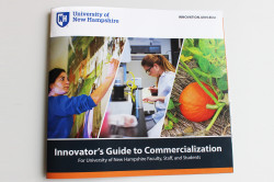 Innovator's guide to commercialization