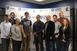 Hackathon Undergraduate Student Participants