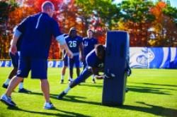 HuTT® Football Tackling Technique