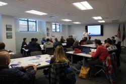 I-Corps Spring 2018 Training Cohort