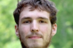 Mike Leriche Graduate Intern Headshot