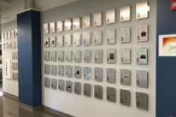 Patent Wall