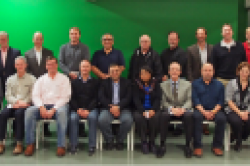 Pathways to Innovation Faculty Participants at UNH