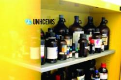 UNHCEMS Storage Cabinet