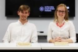 University Innovation Fellows Headshot