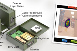 Field-Deployable Imaging Neutron Detector (FIND