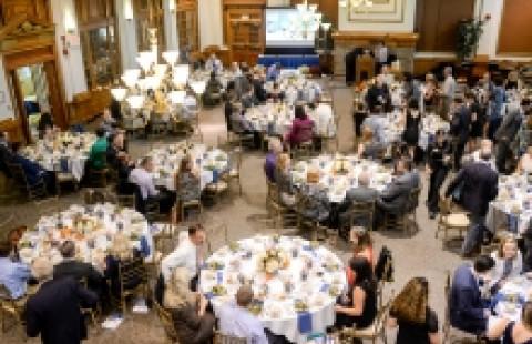2016 Innovators Dinner Overhead
