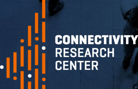 Connectivity Research Center Logo