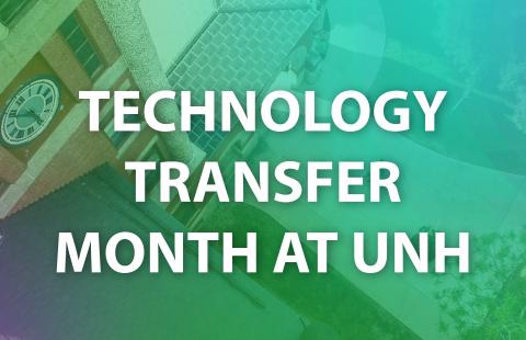 Technology Transfer Month
