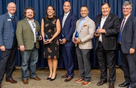 UNH Alumni Entrepreneur Hall of Fame