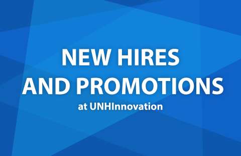 new promotions and hires
