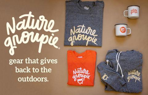 Nature Groupie