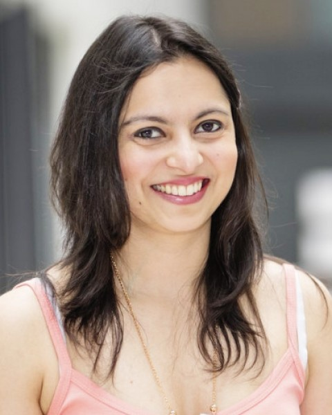 Maithili Shroff