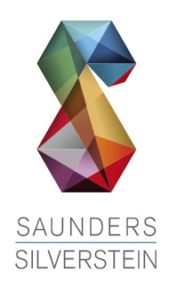 Saunders and Silverstein Logo